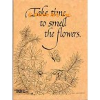 Take Time  - #AOR55  -  PRINT