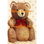 Teddy Bear  - #BORBB29  -  PRINT