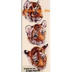 Tigers  - #ROR400  -  PRINT