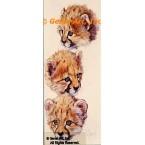 Cheetahs  - #ROR403  -  PRINT