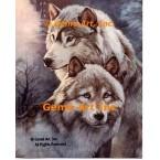 Wolves  - #ROR406  -  PRINT