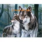 Teen Wolves  - #ROR413  -  PRINT