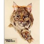 Bobcats  - #ROR418  -  PRINT