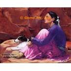 Navajo Spring  - ROR433  -  PRINT