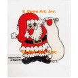 Santa's List  - #LOR306  -  PRINT