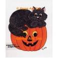 Spooky & Jack  - #LOR308  -  PRINT