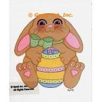 Bonita Bunny  - #LOR319  -  PRINT