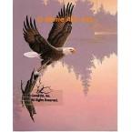 Eagle  - #QOR15  -  PRINT