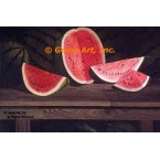 Watermelon  - #ROR803  -  PRINT