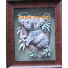 Koala Paper Toled Project #BOR18
