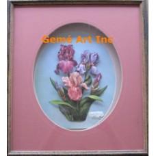 Irises Project #IOR96