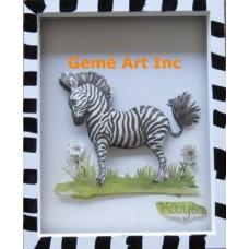 Zebra Project #TOR421