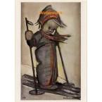 Hummel Postcard  - #HPCH14259  -  POSTCARD