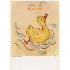Hummel Postcard  - #HPCH14289  -  POSTCARD