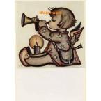 Hummel Postcard  - #HPCH14440  -  POSTCARD