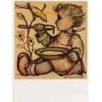 Hummel Postcard  - #HPCH4776  -  POSTCARD