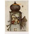 Hummel Postcard  - #HPCH5426  -  POSTCARD
