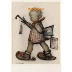 Hummel Postcard  - #HPCH5729  -  POSTCARD