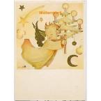 Hummel Postcard  - #HPCH5761  -  POSTCARD