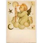 Hummel Postcard  - #HPCH5762  -  POSTCARD