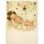 Hummel Postcard  - #HPCH5764  -  POSTCARD