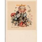 Hummel Postcard  - #HPCH660  -  POSTCARD