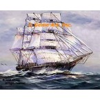 Ship  - #ZOR4  -  PRINT