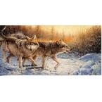 Wolves  - #ROR901  -  PRINT