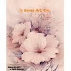 Flower  - #ROR600  -  PRINT