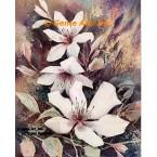 Flowers  - #ROR606  -  PRINT