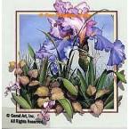 Iris  - ROR160  -  PRINT