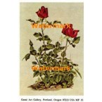 Roses  - #MPOR15  -  PRINT