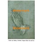 Hands  - #MPOR43  -  PRINT
