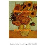 Sunflowers  - #MPOR59  -  PRINT
