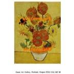 Sunflowers  - #MPOR60  -  PRINT