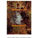 Romance In The Park  - #MPOR61  -  PRINT