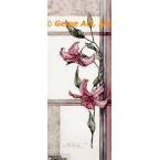 Flowers  - #ZOR830  -  PRINT