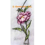 Flower  - #ZOR843  -  PRINT