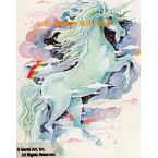 Unicorn  - #JOR2  -  PRINT