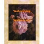 Venetian Roses II  - #XXKL9052  -  PRINT