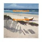 Receding Surf  - #XXKP10157  -  PRINT
