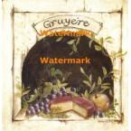 Gruyere  - #XXKP10518  -  PRINT