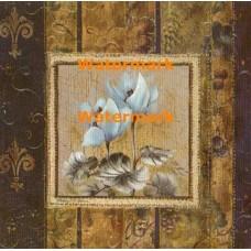 Blue Mood II  - #XXKP11144  -  PRINT