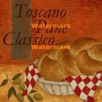 Toscano Pane Classico  - #XXKP13106  -  PRINT