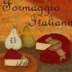 Formaggio Italiano  - #XXKP13108  -  PRINT