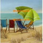 Four Summer II  - #XXKP13333  -  PRINT