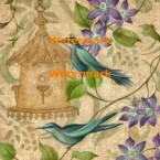 Spring's Song II  - #XXKP13569  -  PRINT