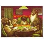 A Waterloo  -  #XXKPD2  -  PRINT