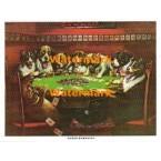 Poker Sympathy  -  #XXKPD3  -  PRINT