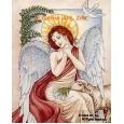 Angel  - #YOR36  -  PRINT